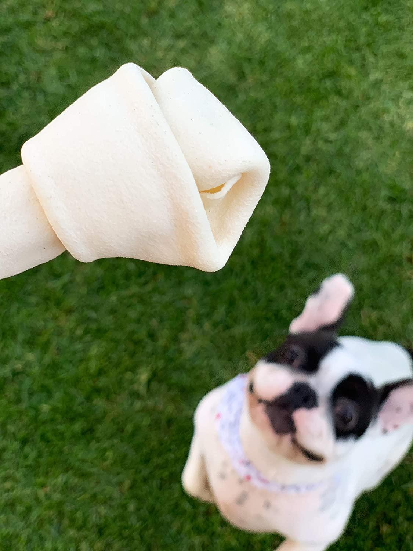 Carnaza para perro